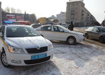 ГАИ лишат функции регистрации автотранспорта и выдачи водительских удостоверений