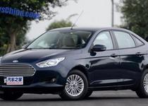 Стали известны подробности нового Ford Escort