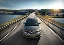 Новый Renault Espace показали миру
