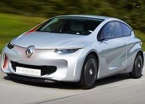 Рассекречен концепт самого экономичного Renault