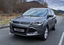 Ford обновил моторную линейку Kuga