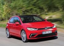Следующее поколение VW Golf получит 10-ступенчатую DSG