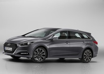 Представлена обновленная версия Hyundai i40