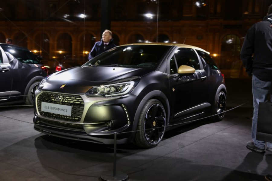 DS3 Perfomance