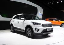 Компактный кроссовер Hyundai ix25 будут продавать в Европе