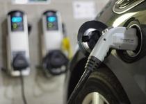Электромобилям в Германии предоставят бесплатную парковку