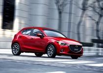 Раскрыты подробности европейской версии Mazda 2