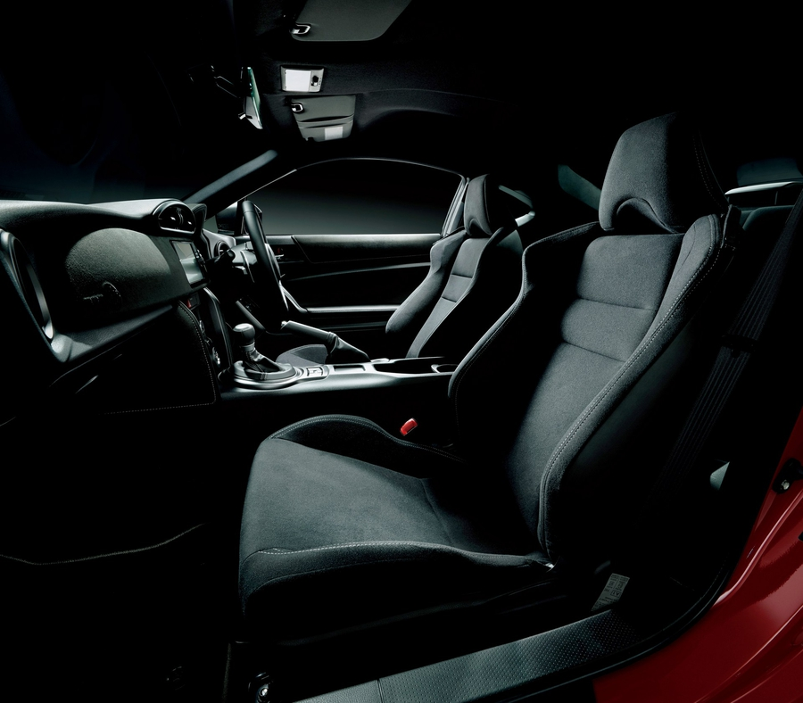 Toyota GT86 GR Sport