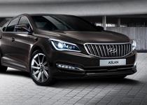 Hyundai представила новый седан премиум-класса