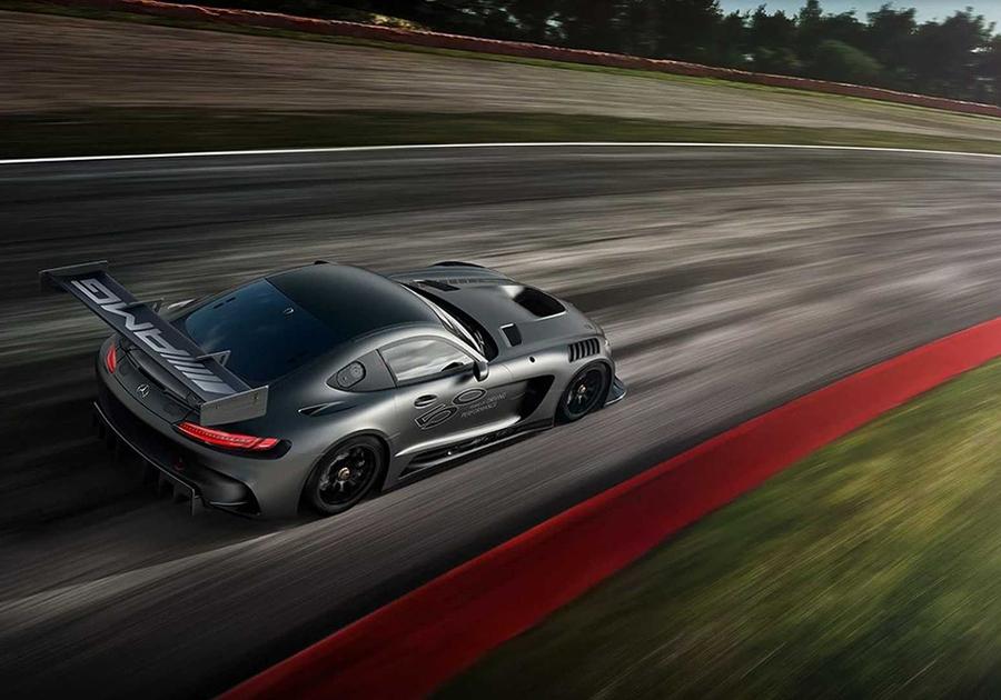 AMG GT3 Edition 50