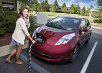 Nissan Leaf нового поколения проедет в 3 раза больше