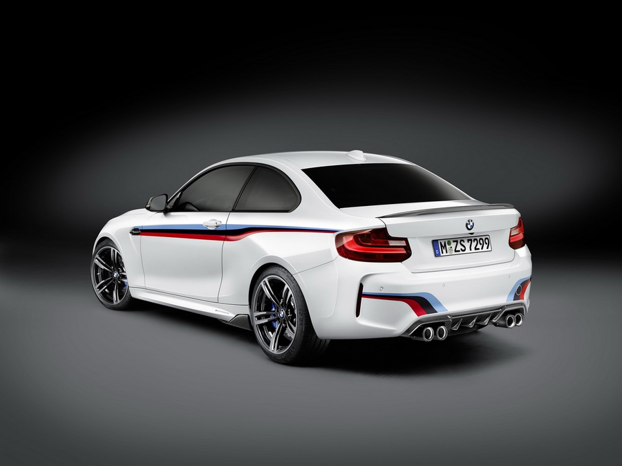 BMW M2 M Perfomance