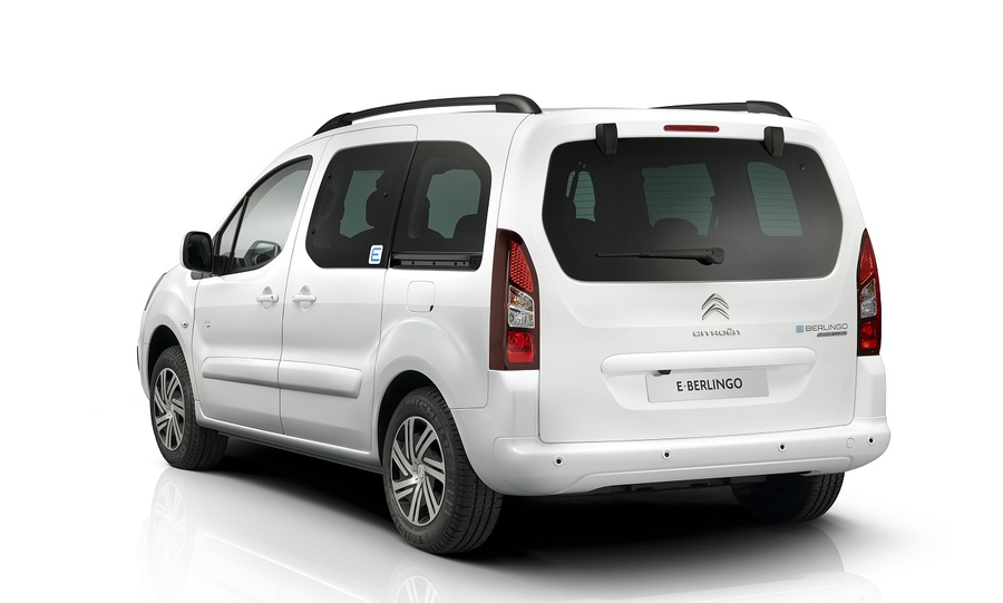 Citroёn E-Berlingo Multispace