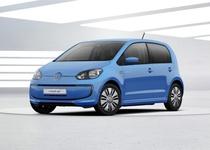 Volkswagen начал продажи электрофургона e-load up!