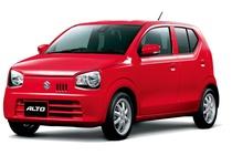 Представлен новый Suzuki Alto с расходом топлива до 3-х литров