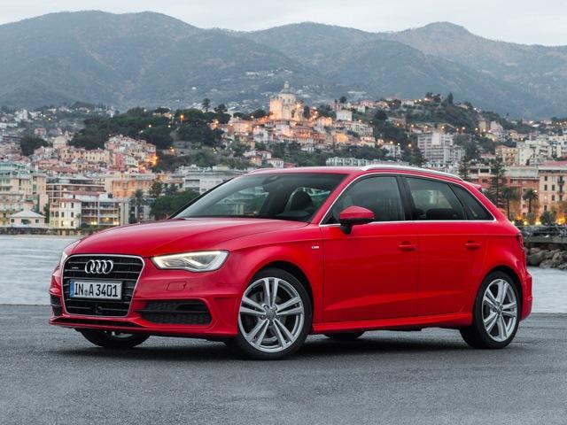 Audi сделает свой Volkswagen Touran