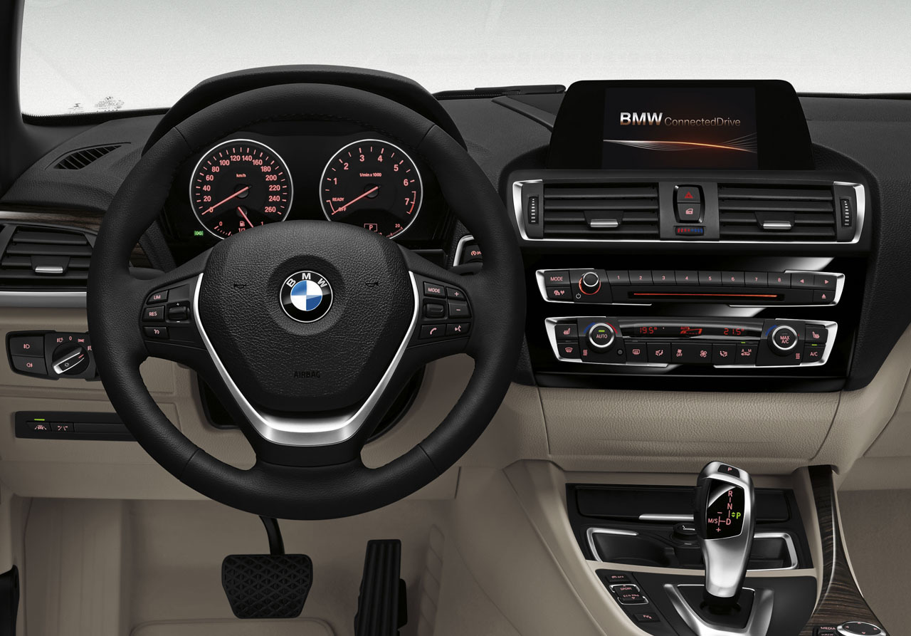 BMW 220d Coupe xDrive