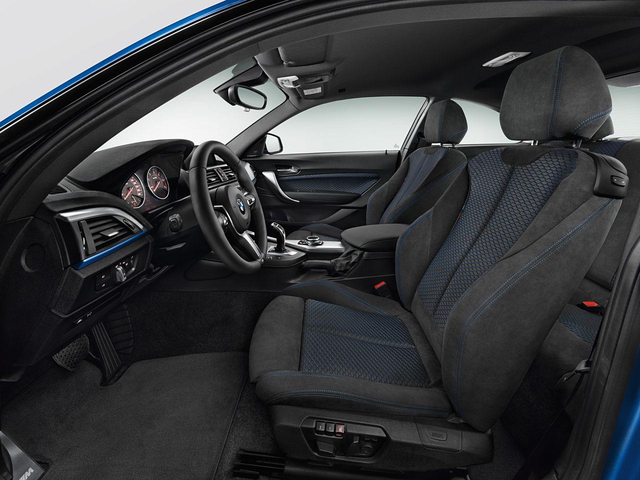 BMW 2-Series M Sport