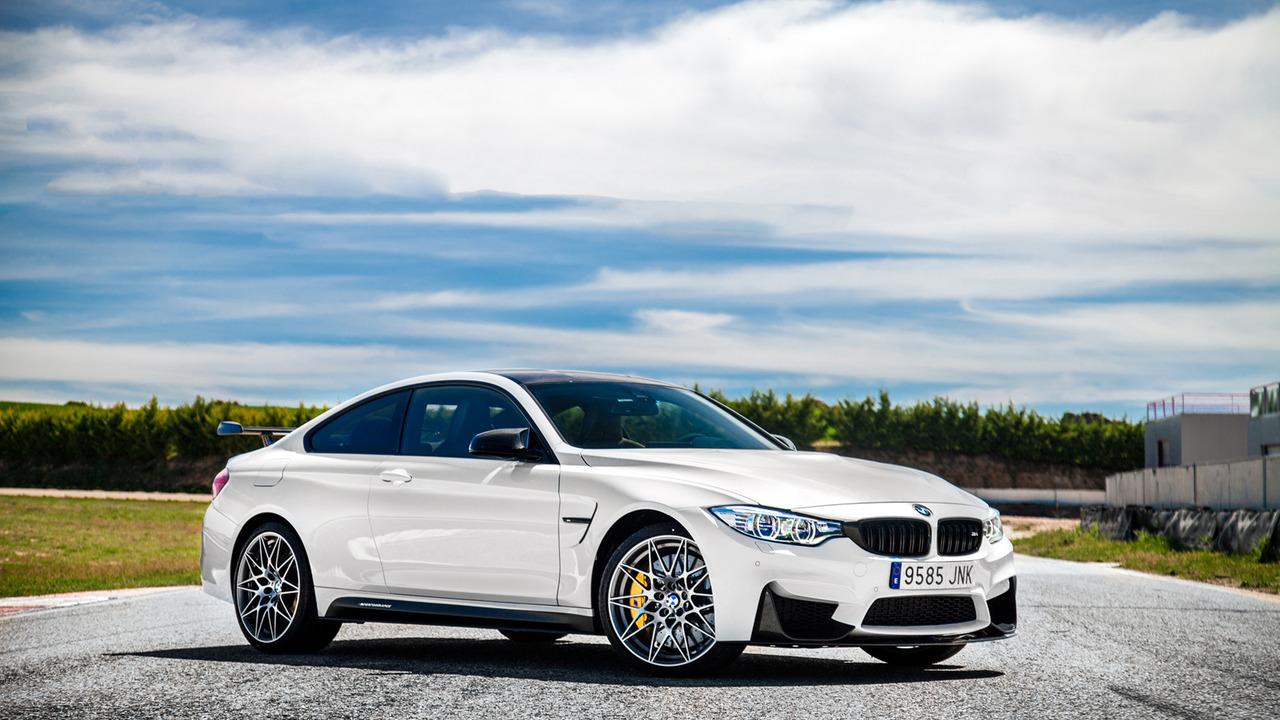 Экстремальный BMW M4 получил младшего «брата»