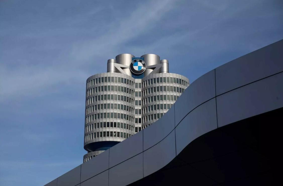 BMW отзовет 1.6 миллиона дизельных автомобилей