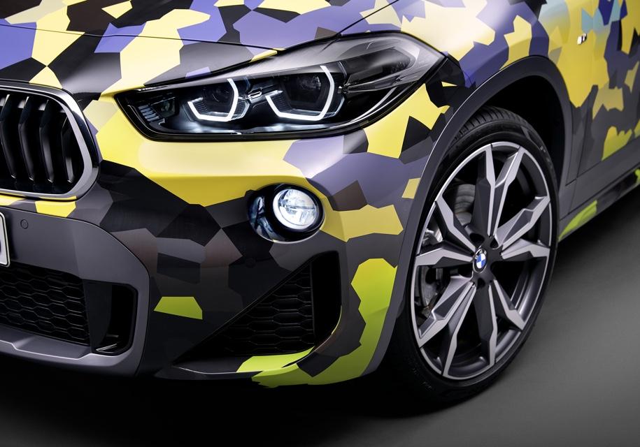 BMW запустила сервис подписки на автомобили