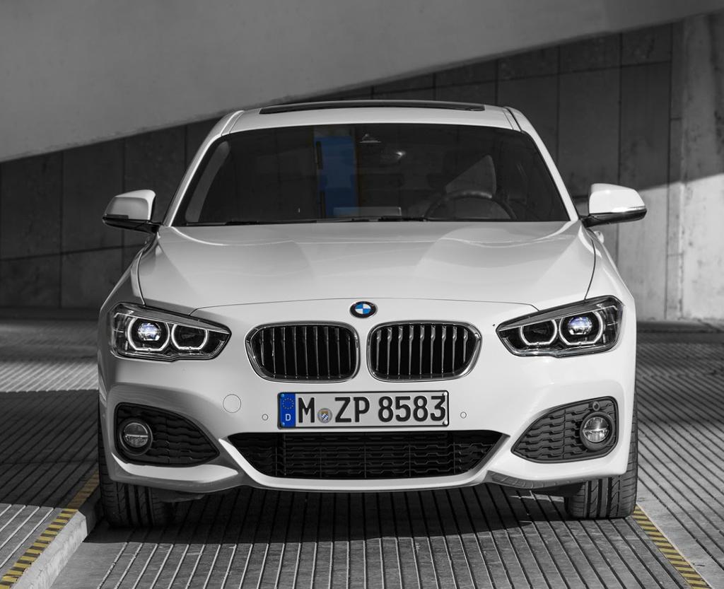 BMW создаст модель компактнее «копейки»