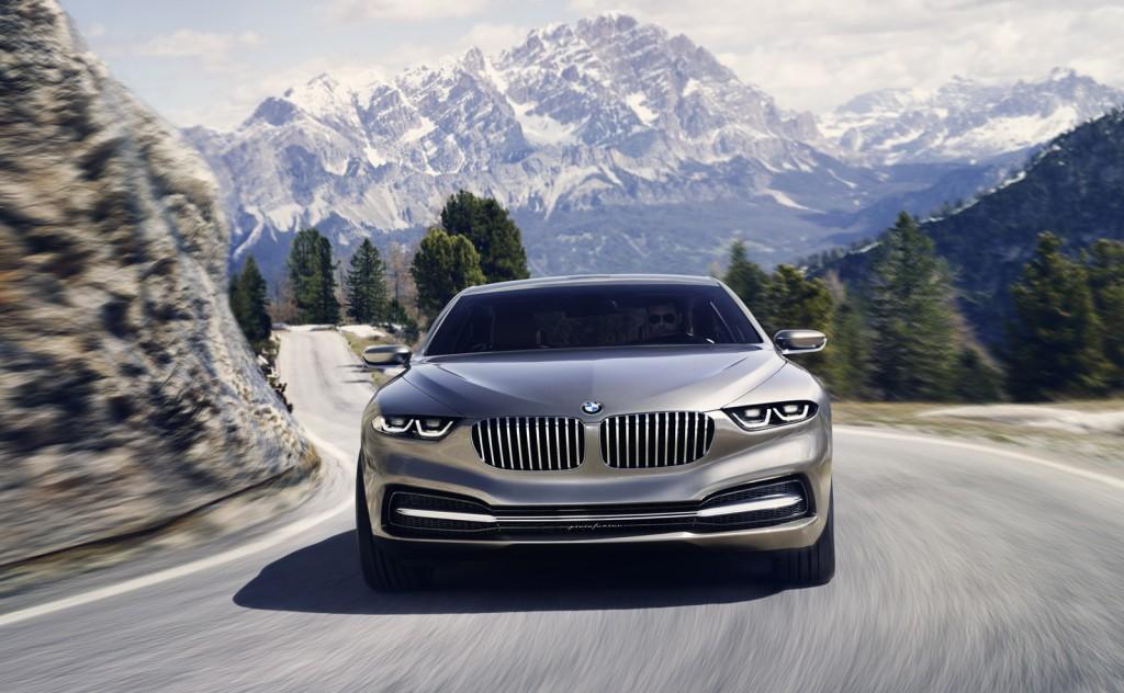 BMW M8 разрабатывают в трёх типах кузова