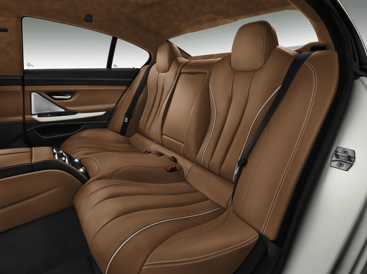 BMW 6-Series 2015