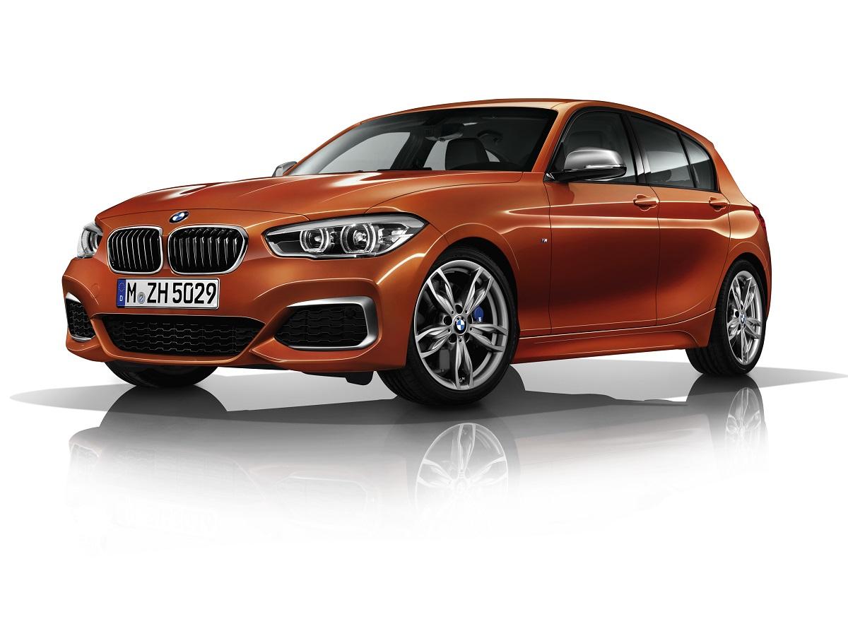 BMW M Perfomance 1 и 2 серий стали мощнее и экономичнее