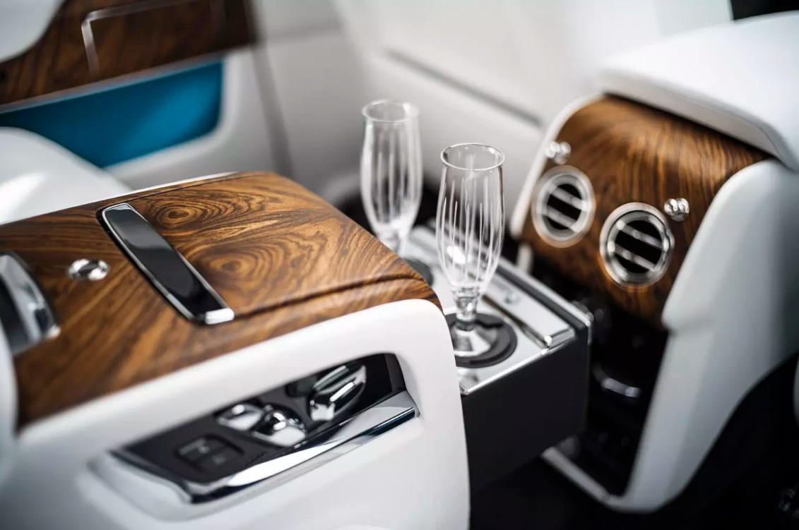 BMW запатентовала специальную систему разлива напитков