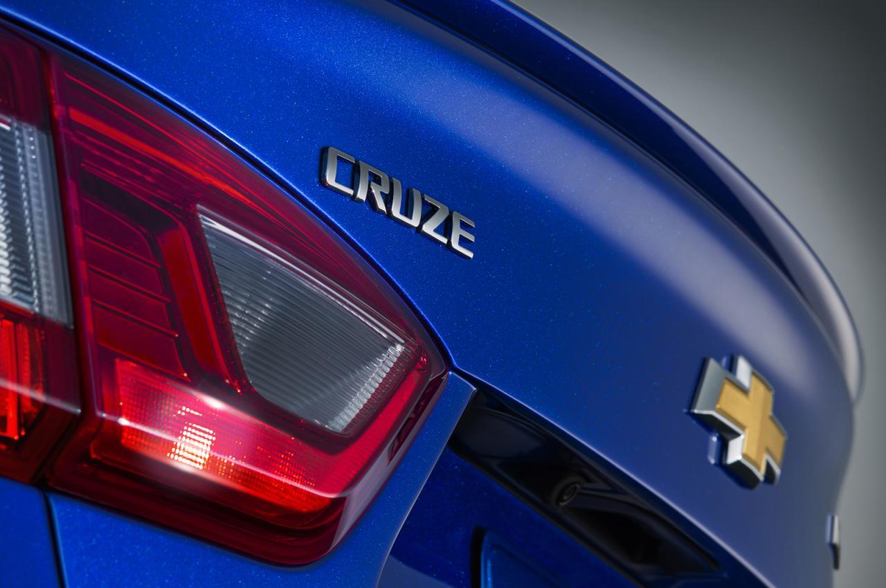 Chevrolet Cruze поедет на дизтопливе в следующем году