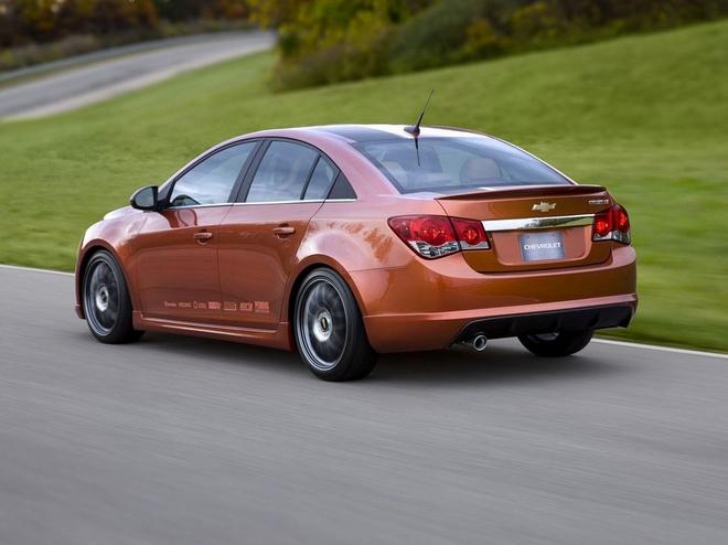 Chevrolet уходит из Европы