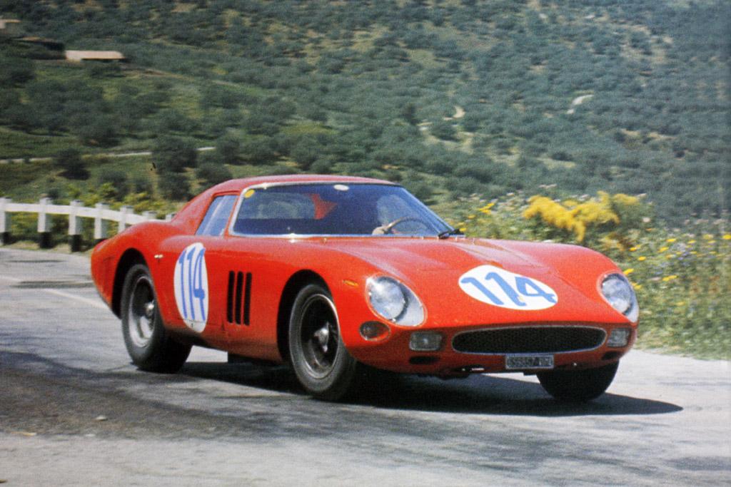 Бэушный Ferrari купили за $  48 мил.