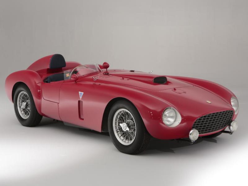В Гудвуде продали Ferrari за 18 миллионов долларов