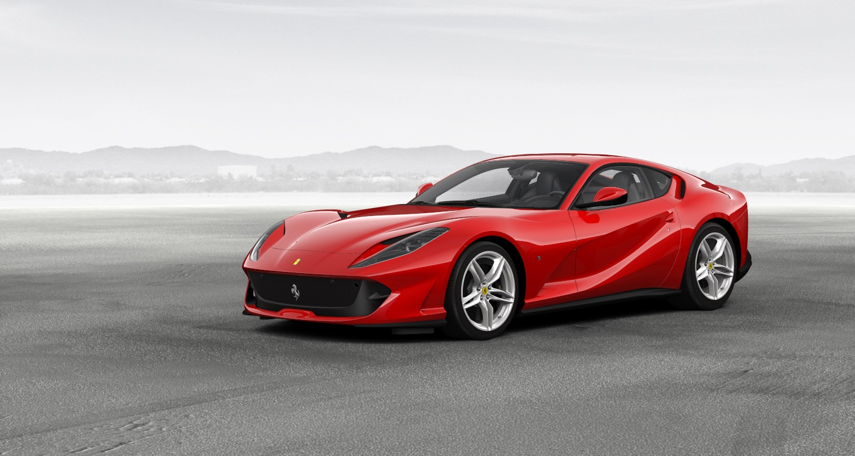 Ferrari признана самым прибыльным автомобильным брендом