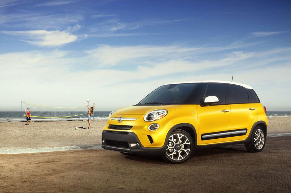 Fiat начнет продавать автомобили через интернет