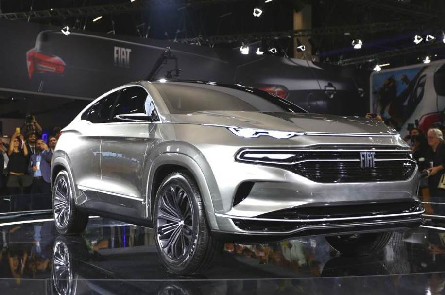 Fiat ответил на Renault Arkana пятидверкой по имени Fastback