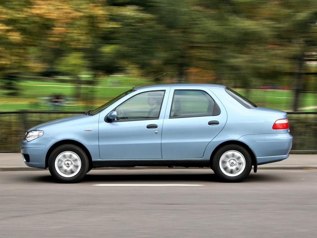 Fiat создаст конкурента Dacia