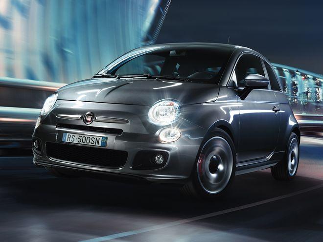 Fiat выпустит «фейковый» хот-хетч