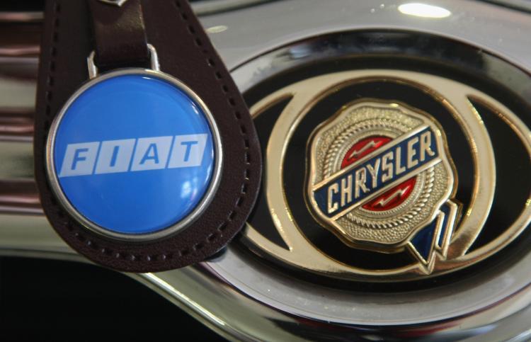 Министерство юстиции США подаст иск против Фиат Chrysler