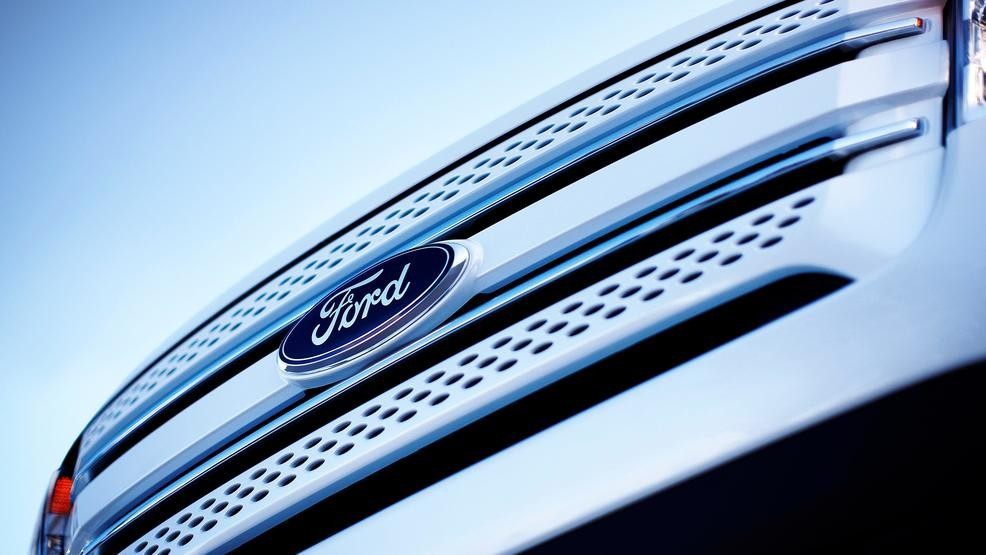 Ford создал стратегический альянс с Mahindra Group