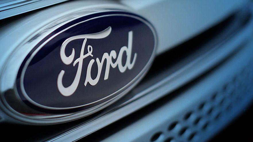 Ford разрабатывает систему автономного вождения для внедорожников