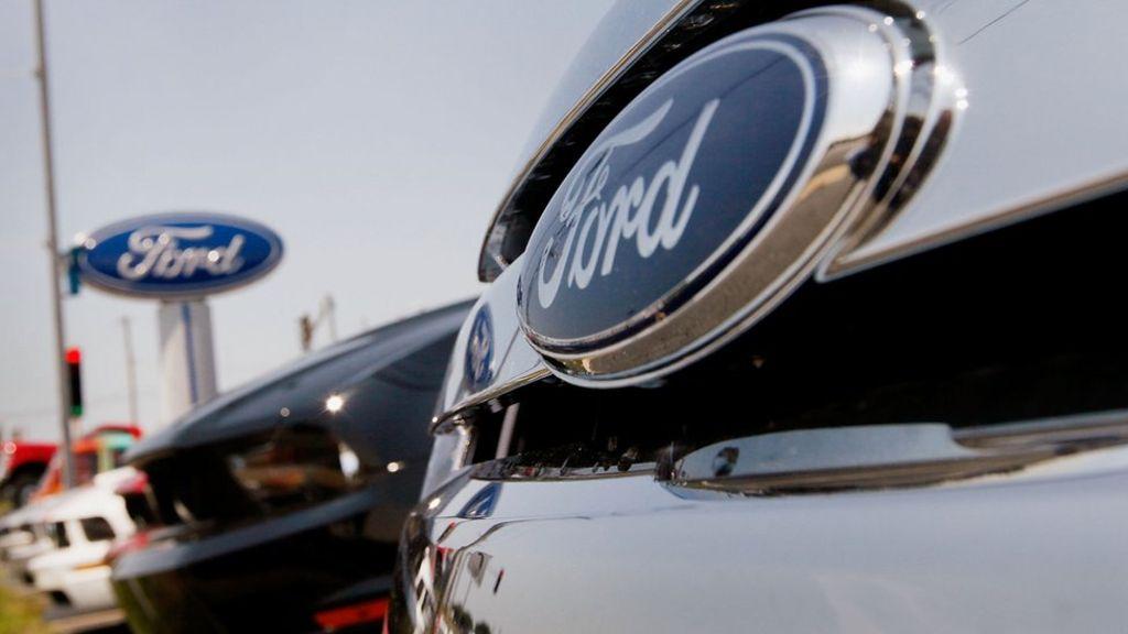 Внедорожник химического концерна Ineos будут выпускать на заводе Ford