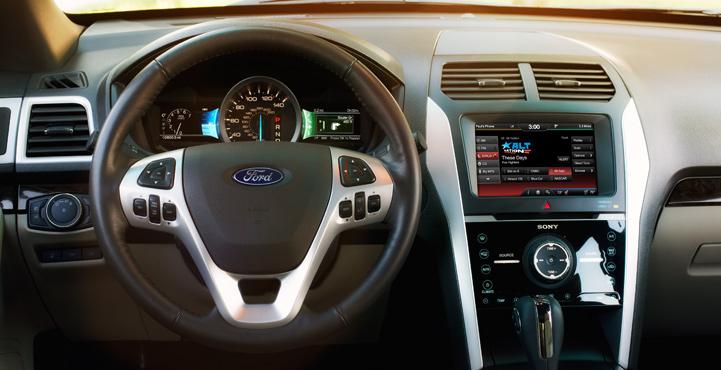 Tesla и Ford названы самыми инновационными автобрендами
