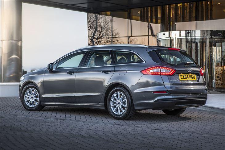 Ford создаст вседорожные модификации трёх европейских моделей