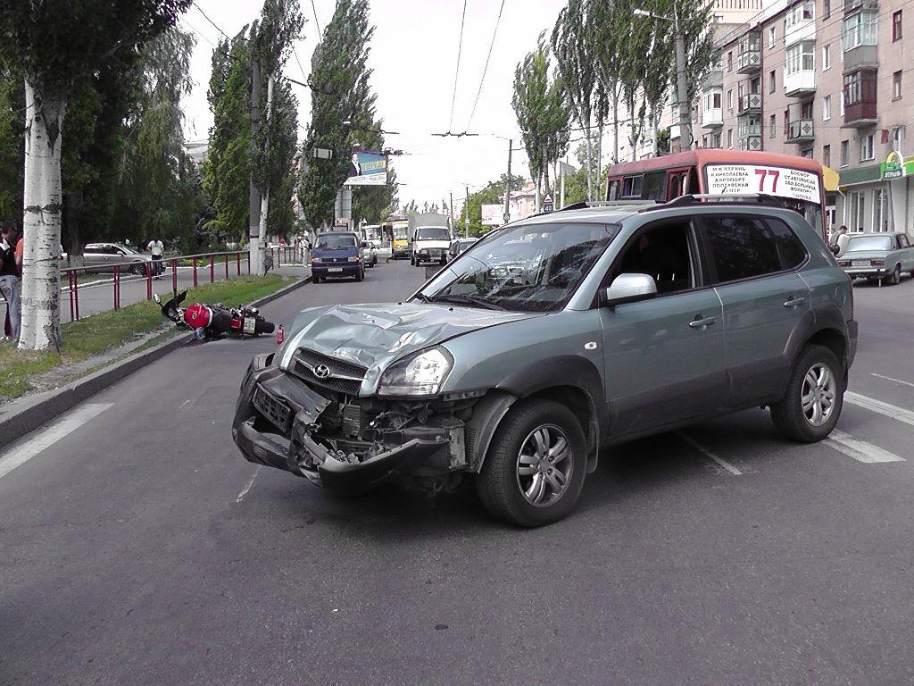 Страховщики решили, что Hyundai — самые аварийные машины
