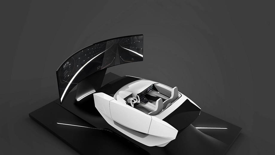 Наавтомобили Хендай установят голосовых ассистентов