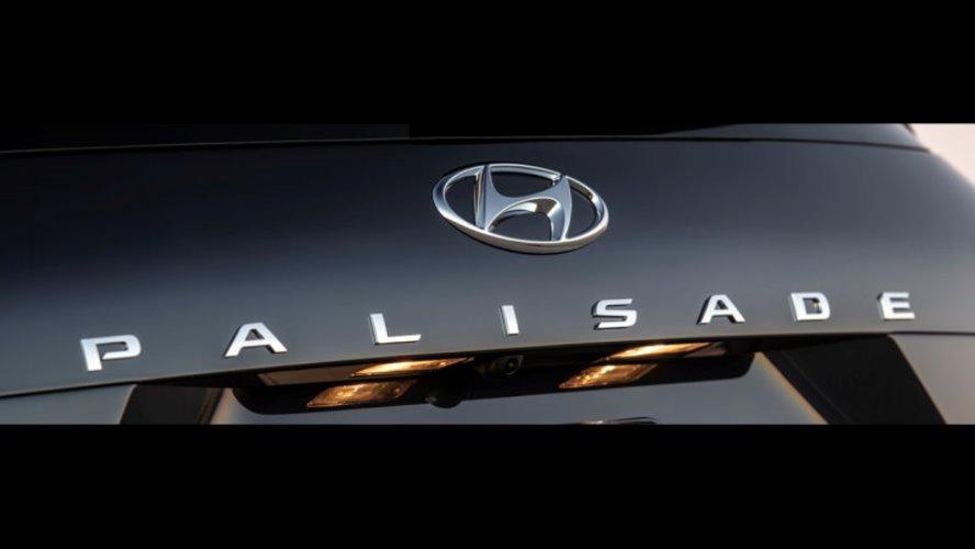 Вместо Grand Santa Fe у Hyundai будет кроссовер Palisade