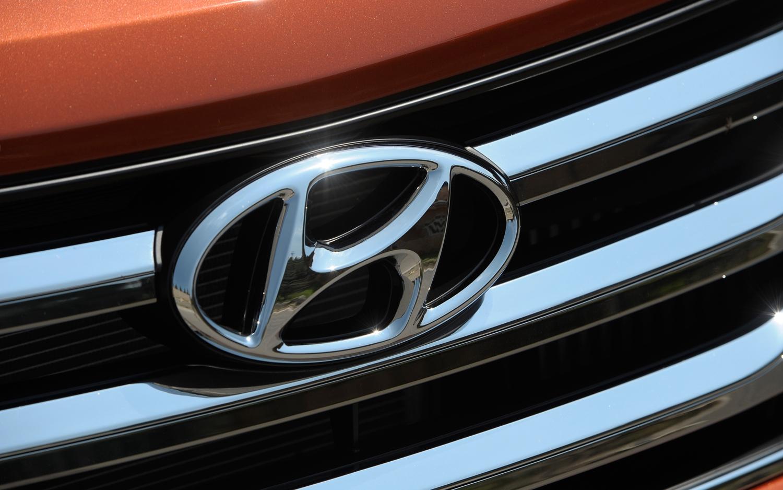 Новый кроссовер Hyundai может получить имя Palisade
