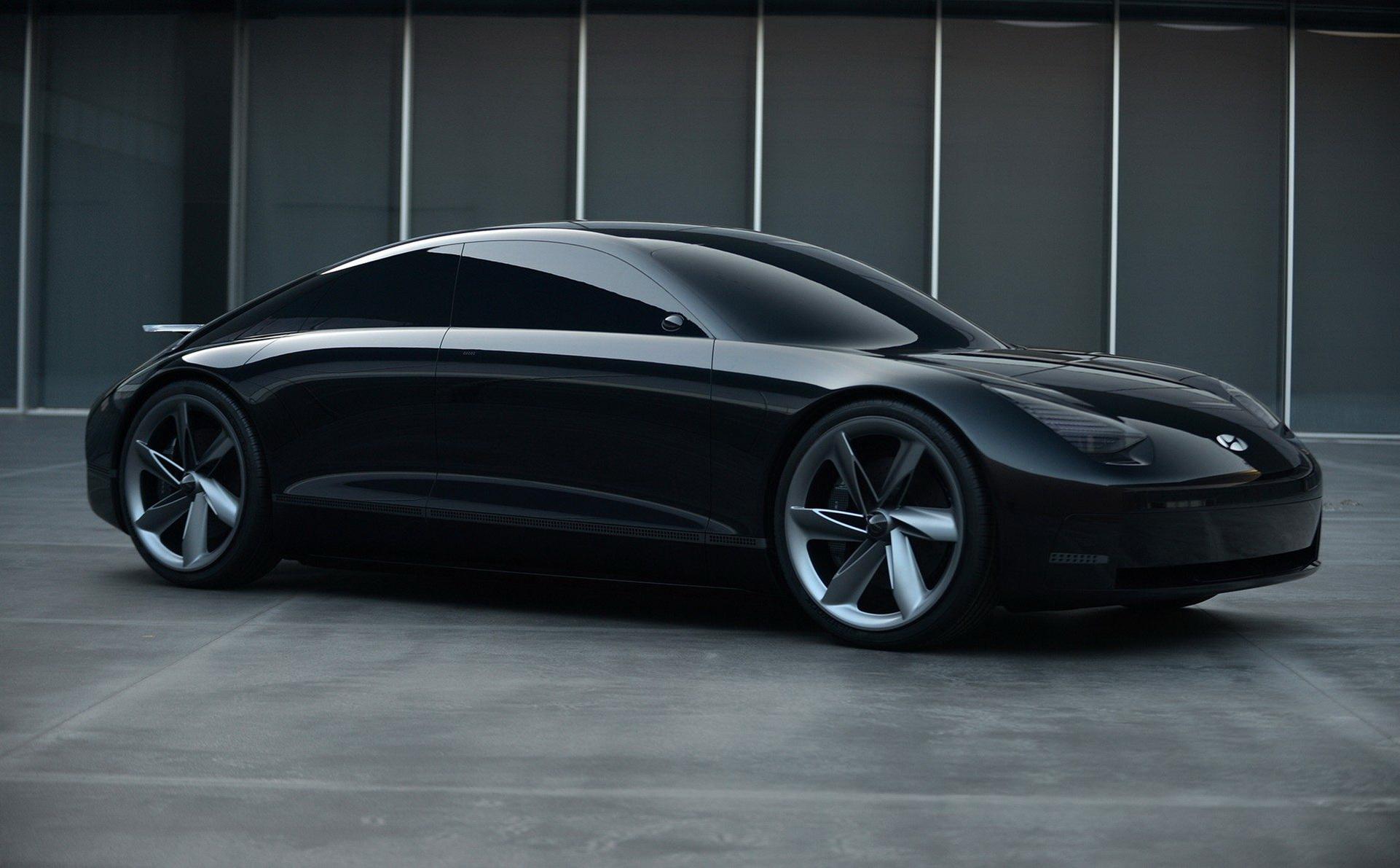 Hyundai представила «пророческий» концепт